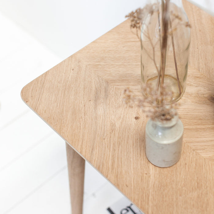 Tristford Side Table - Farmhouse Table Company