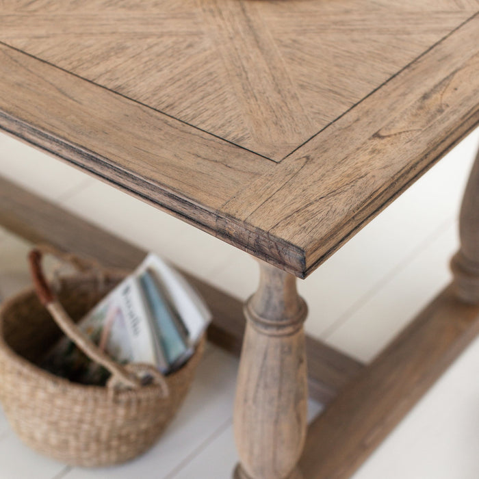 Dartington Extendable Dining Table - Farmhouse Table Company