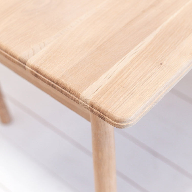 Staverton Oak Coffee Table - Farmhouse Table Company