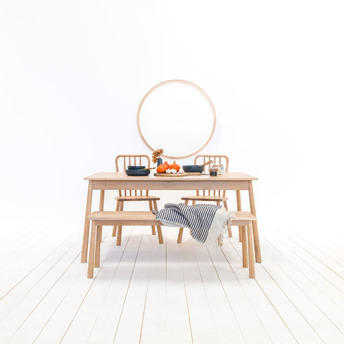 Staverton Bench - Farmhouse Table Company