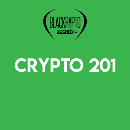Crypto 201: Active Trading - Relative Strength Index