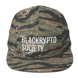 BlacKrypto Society Camper