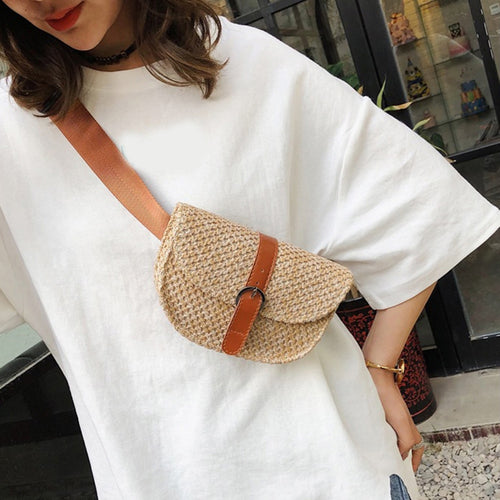 daintyWear: dW Chic Summer Belt Bag