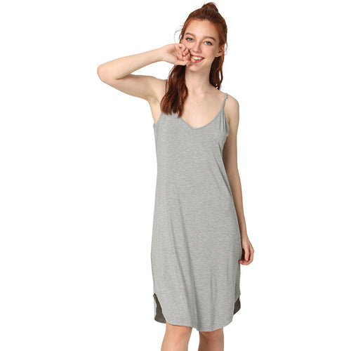daintyWear: dW Comfy Lounge Dress