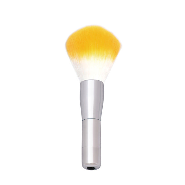 7 Speed Viabrating Make Up Brush secret Women Electric Vibrate Jump Egg Waterproof Bullet Massage Sex Toy Women Adult Product