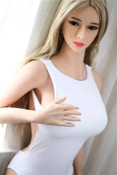 Full Body 140cm Sex Doll Skeleton Real Doll Anime Love doll For Men Artificial 3D Vagina Lifelike Male Masturbating Sex Dolls