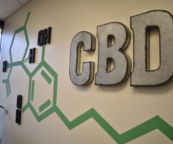 What Should You Look For in Good CBD Products?