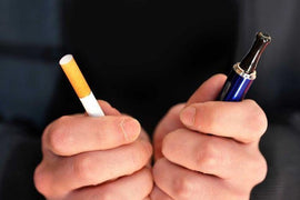 E-cigarettes: Is Australia out of step with other countries?