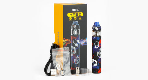 OBS KFB2 COMES WITH