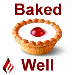 Baked Well Premium E-liquid 60ml - VAPE STATION - VAPE STATION