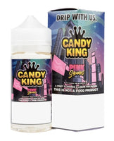 Candy king VAPE STATION Pink squares