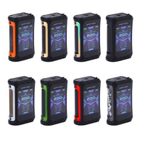 Geekvape Aegis X 200W TC Mod Devices VAPE STATION