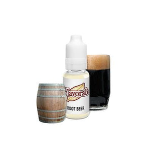 Root Beer By Flavorah - VAPE STATION - VAPE STATION