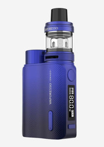 Vaporesso SWAG II Kit Devices Vaporesso