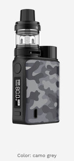 Vaporesso SWAG II Kit Devices Vaporesso camo grey
