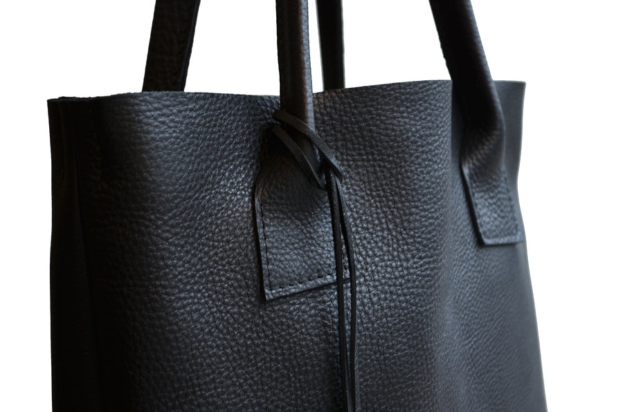 Totebag Atelier Collection - Black