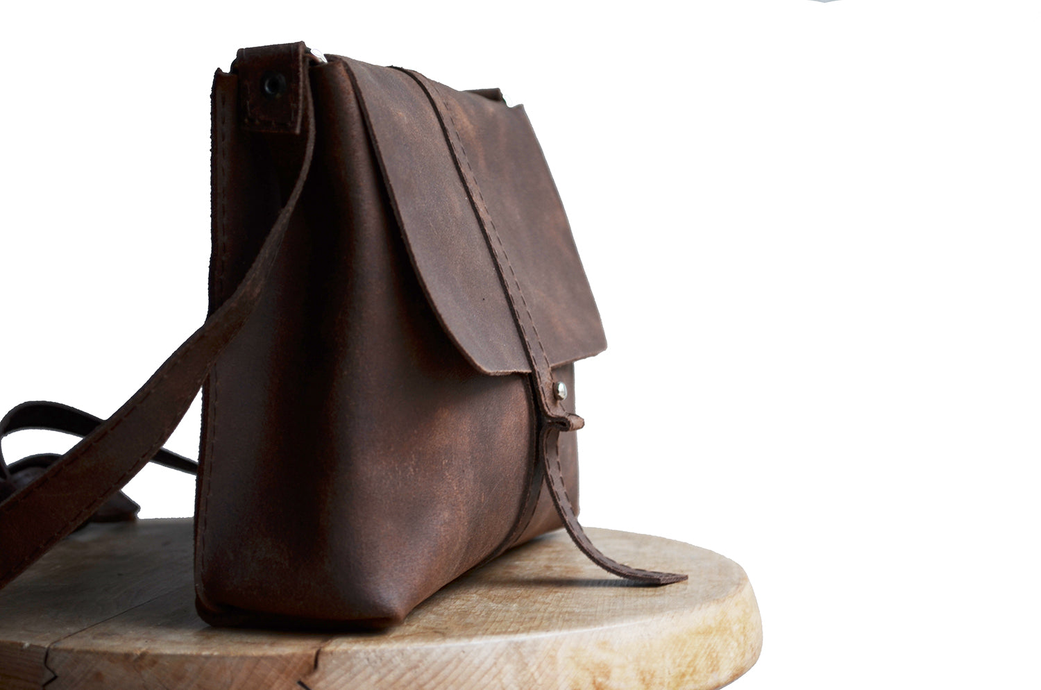 Savanna Bag - Brown