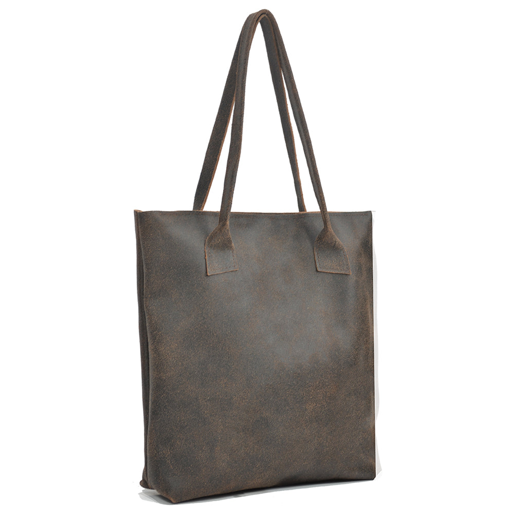 Brown Totebag