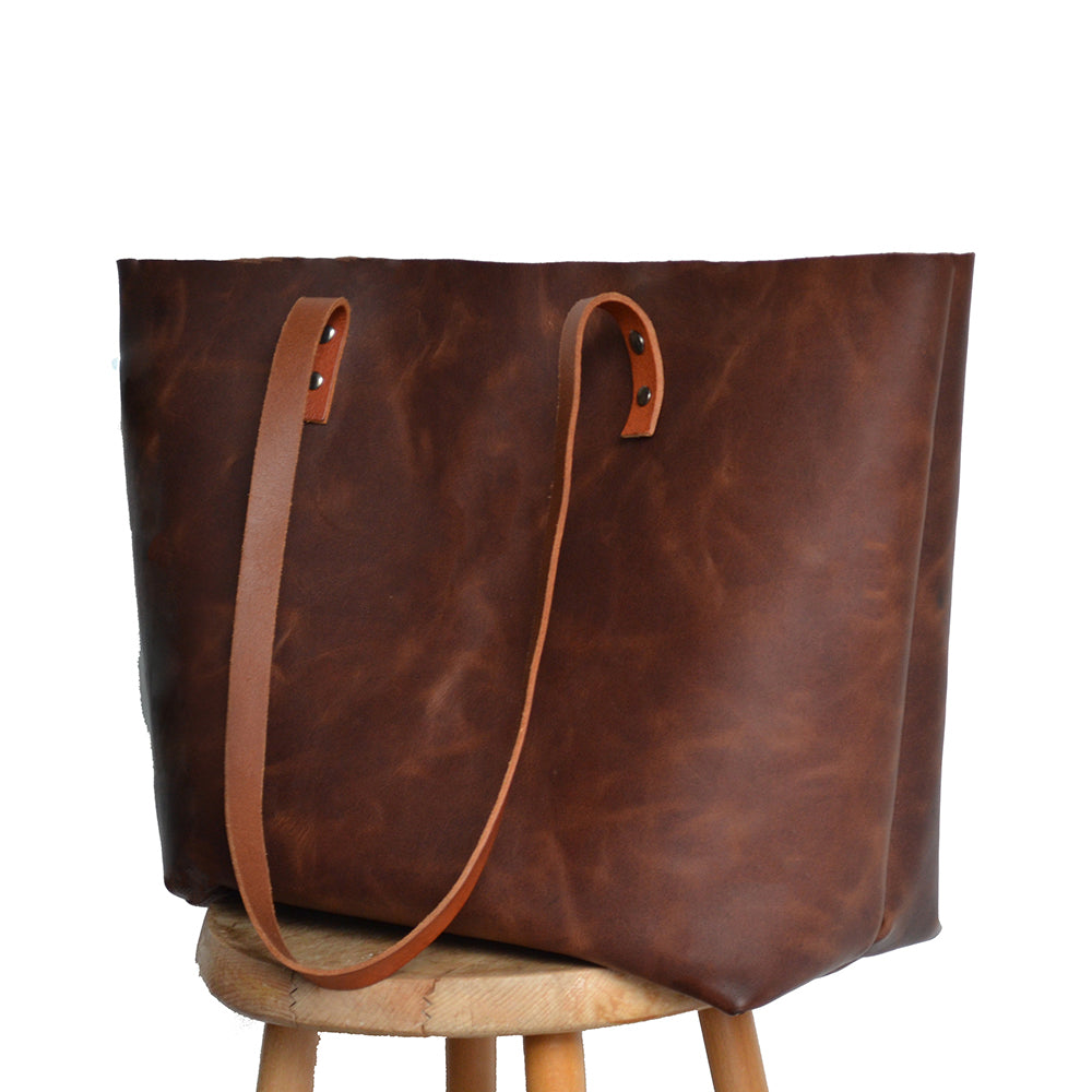 Marrone shopper