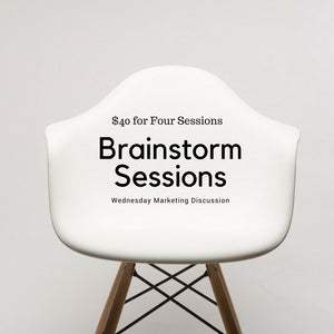 Brainstorm Sessions