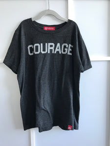 """courage"" Shirt"
