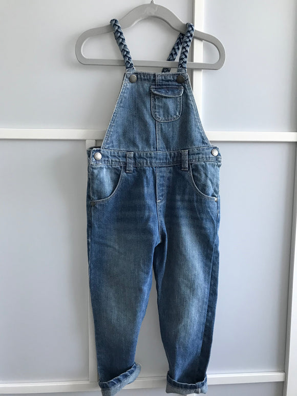 2-3T Overalls