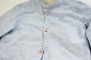 Boys Button up