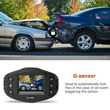 BlackBoxes Dash Cam, Wide Dynamic Range 1920 x 1080p 25fps - Free 32GB Class 10 Memory Card Included!