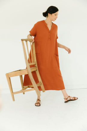 The Everyday Dress in Rust