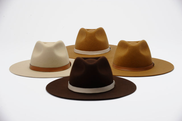[COMING SOON] The Harmony Hat in Cream