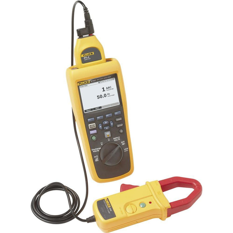 Fluke BT521 Battery Analyzer