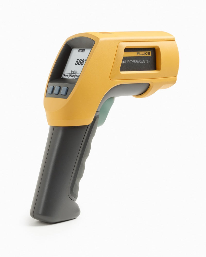 Fluke 568 Infrared and Contact Thermometer