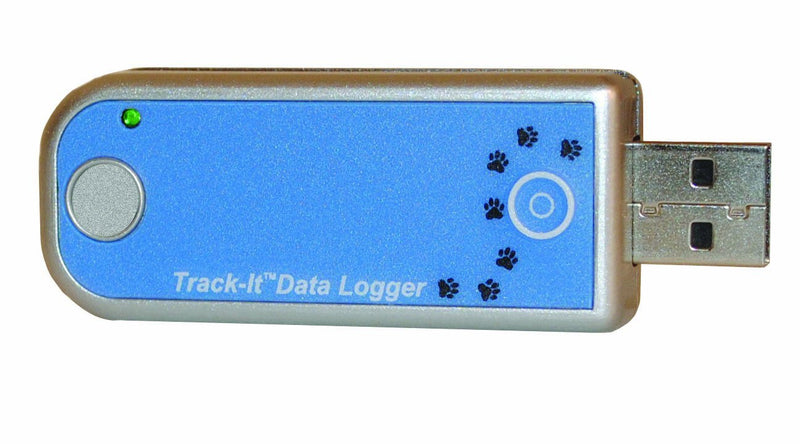 Monarch Instruments Temp Track-It BLB Data Logger