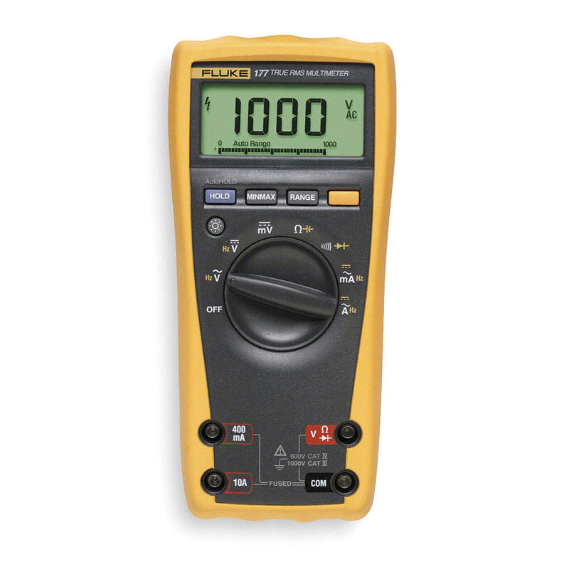 Fluke 177/EFSP Digital Multimeter