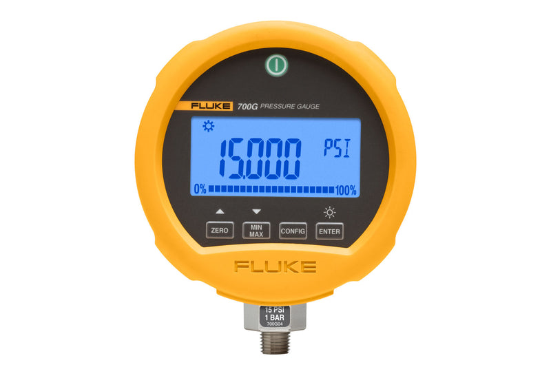 Fluke 700G Digital Pressure Gauge