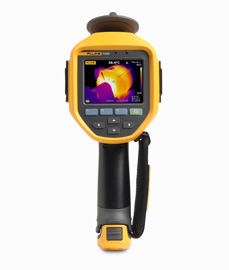 Fluke Ti400 Industrial Thermal Imager