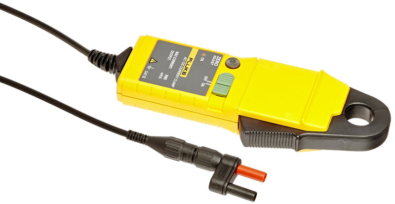 Fluke i30 AC/DC Current Clamp