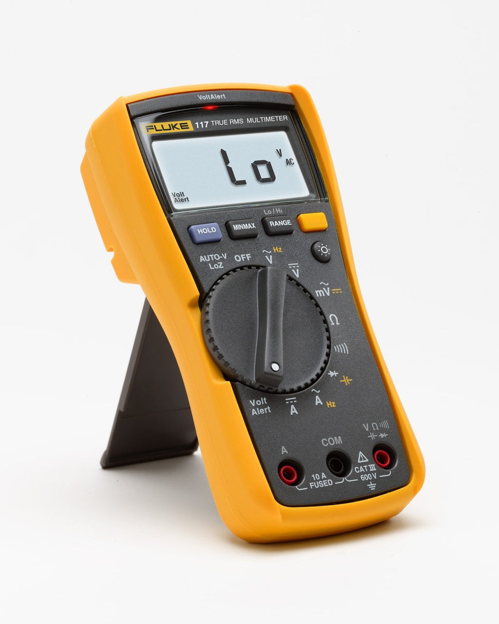 Fluke 117/EFSP Electrician's Multimeter with Non-Contact voltage