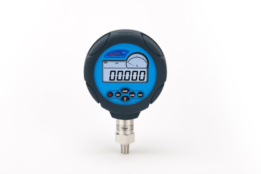 Additel 681 Digital Pressure Gauge