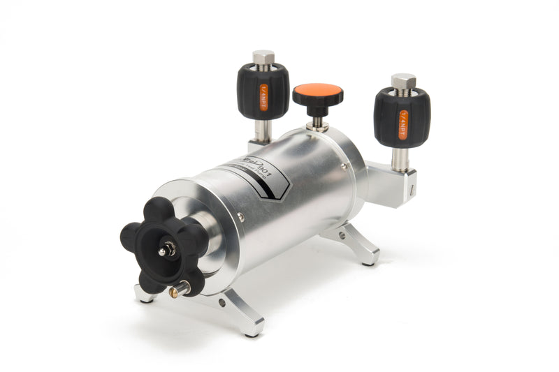 Additel Low Pressure Pneumatic Test Pumps