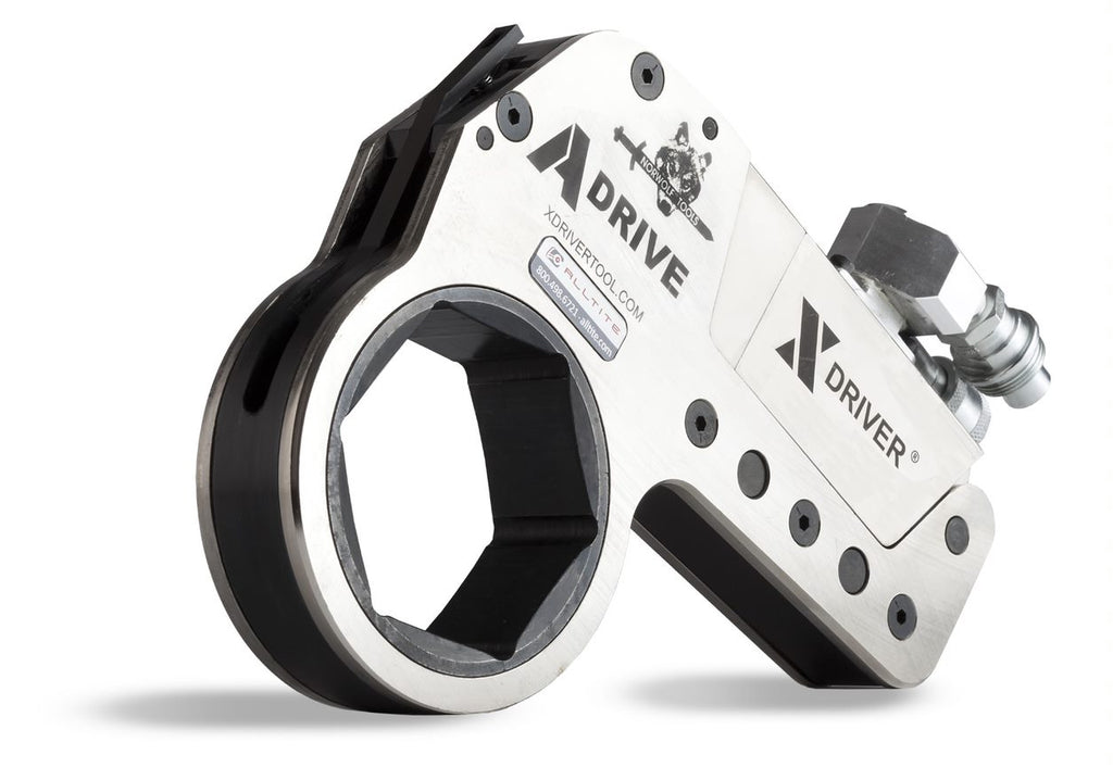 Alkitronic Norwolf A-Drive Hex Link