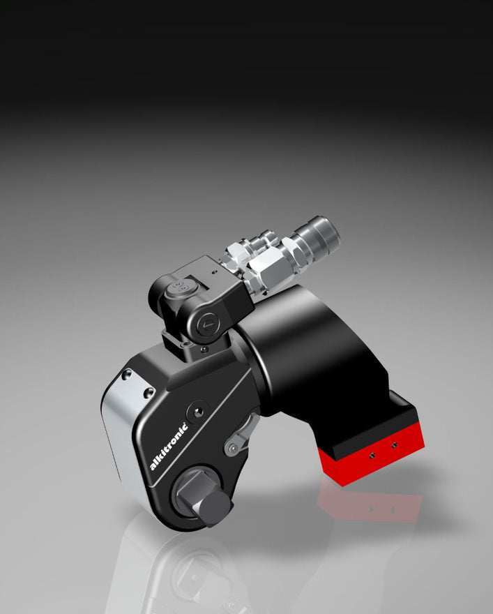 Alkitronic AT Hydraulic Torque Wrench