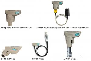Defelsko Positector DPM Dew Point Meter
