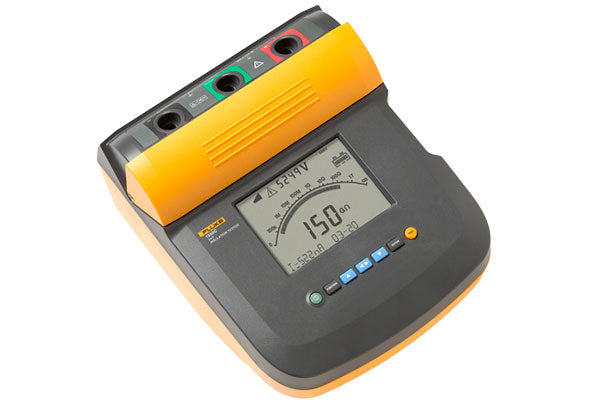 Fluke 1550C 5kV Digital Insulation Tester