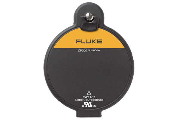 Fluke CV200 ClirVu® 50 mm (2 in) Infrared Window