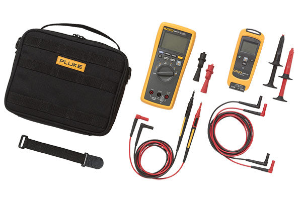 Fluke FC Wireless v3001 DC Voltage Kit