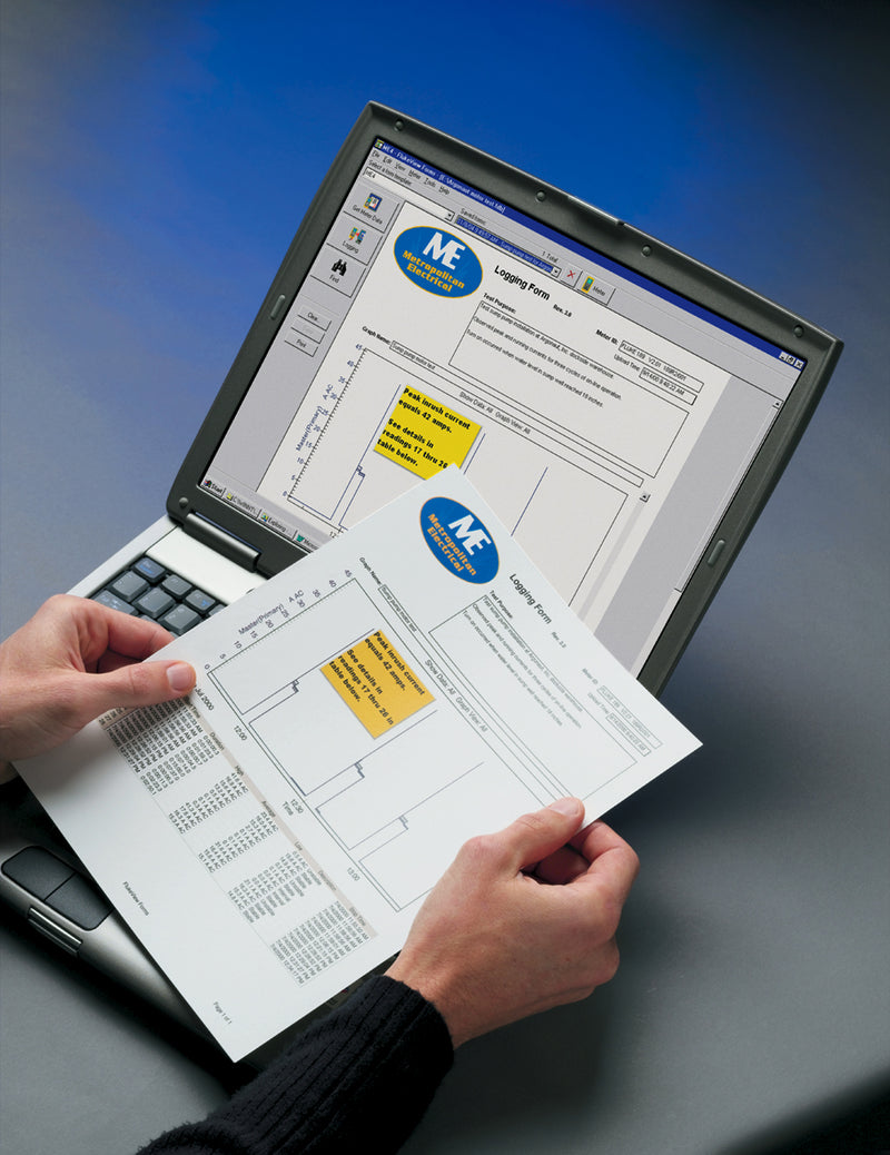 FlukeView Forms FVF-UG UPGRADE Software