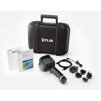 FLIR E8-XT Thermal Imaging Camera with WiFi & MSX, 320 x 240