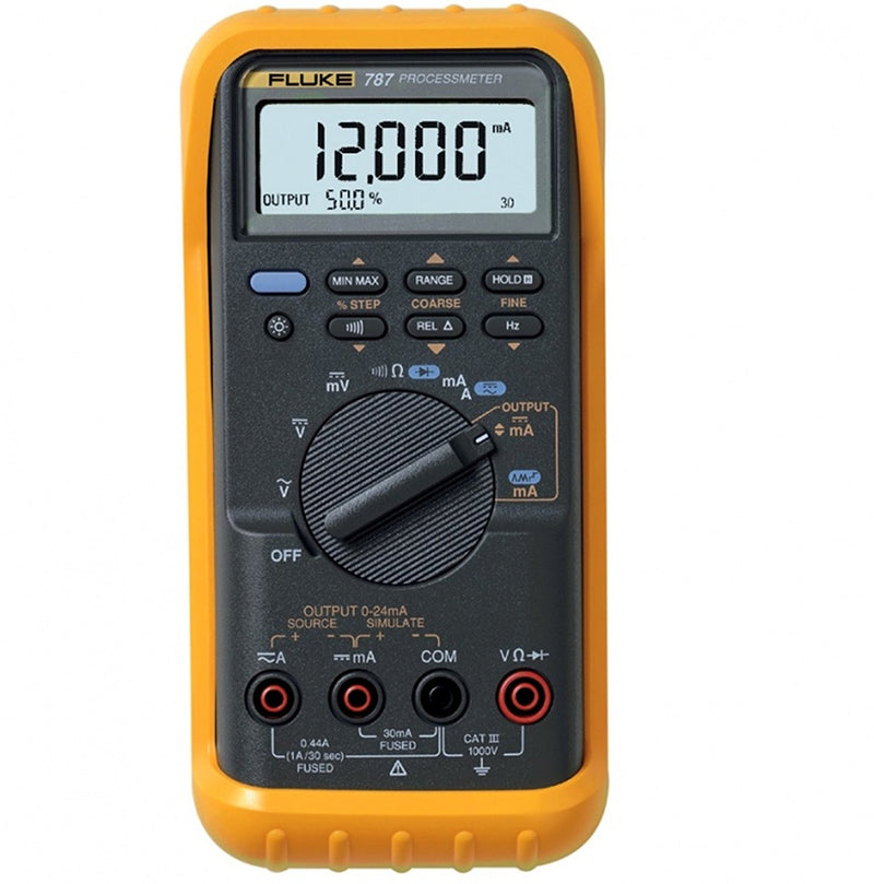 Fluke 787B ProcessMeter Digital Multimeter