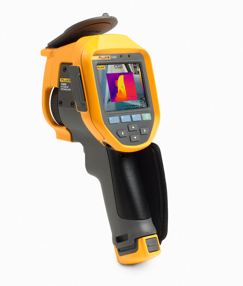 Fluke Ti200 Thermal Imager